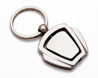 Metal Key Rings - Includes laser engravd logo, From $1.53