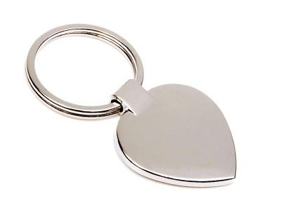 Metal Key Rings - Includes laser engravd logo, From $1.12