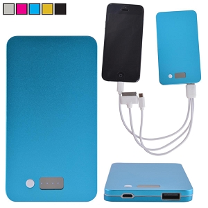 Phase Power Bank - Includes a 1 colour printed logo, From $21.5