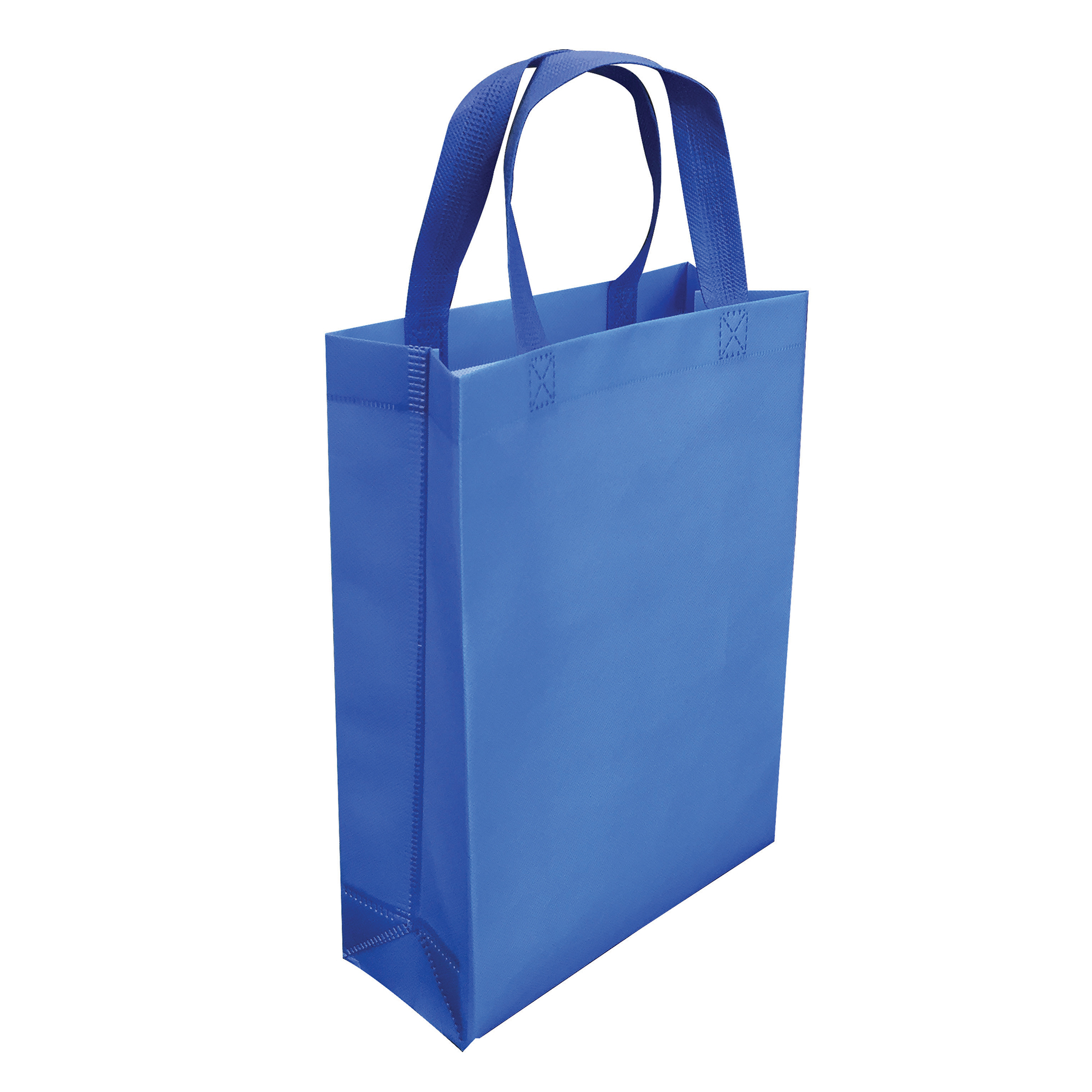 LAMINATED NON WOVEN TRADE SHOW BAG - 1 Colour Print, From $1.23