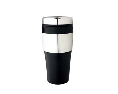 Travel Mugs - Includes a 1 colour printed logo, From $4.25