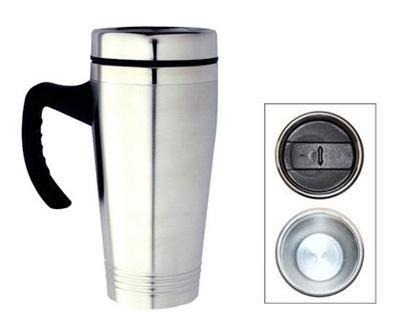 Travel Mugs - Includes a 1 colour printed logo, From $5.49