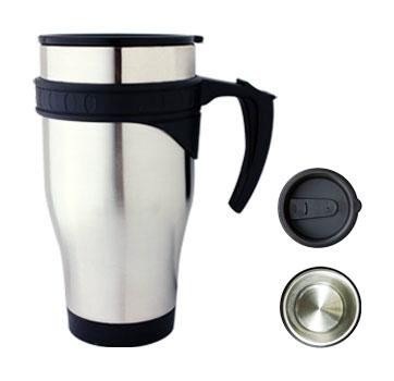 Travel Mugs - Includes a 1 colour printed logo, From $5.1