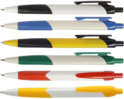 Trip Grip Pens - Includes a 1 colour printed logo, From $0.43