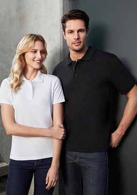 Mens Ice Polo