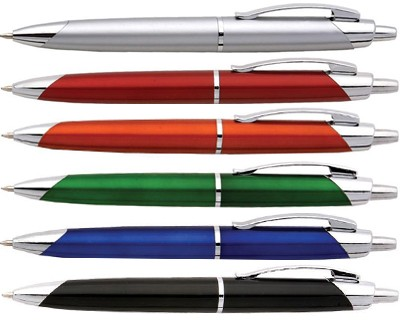 Aviator Pens - Includes a 1 colour printed logo
