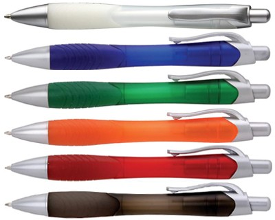 Explorer II Pens - Includes a 1 colour printed logo, From $0.41