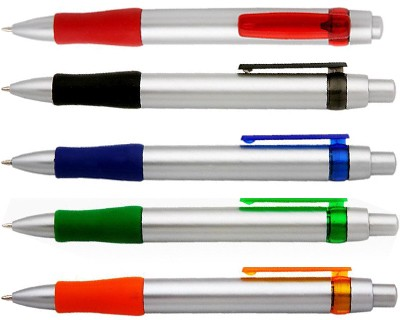 Comfort Grip II Pen - Includes a 1 colour printed logo, From $0.41