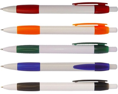 Viva Pen - Includes a 1 colour printed logo, From $0.39