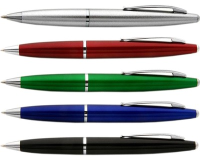 Discovery II Pens - Includes a 1 colour printed logo