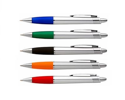 Pioneer II Pens - Includes a 1 colour printed logo, From $0.5