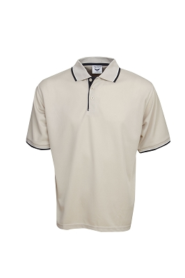 Cooldry Micro Mesh Polo