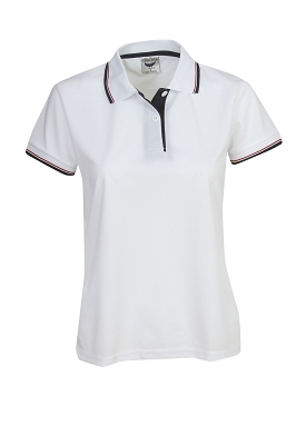 Cooldry Micro Mesh Polo, Ladies
