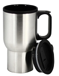 Travel Style Mug-BPA Free -  Includes laser engraving logo, From $3.71