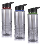 Tritan Drink Bottle ----BPA FREE  -  Includes a 1 colour printed logo, From $4.41