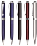 METAL PEN -  Includes laser engraving logo, From $1.82