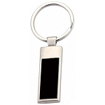 Rectangular Key ring  -  Includes laser engraving logo, From $1.39