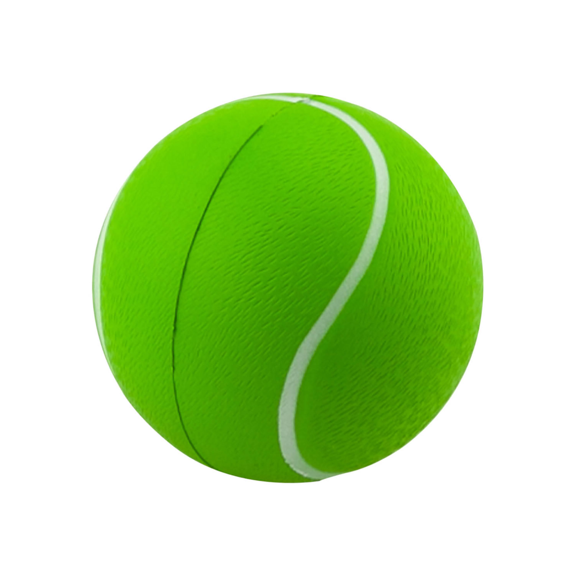 STRESS TENNIS BALL - 1 Colour Print
