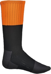 UNISEX ADULTS HI VIS SOCKS