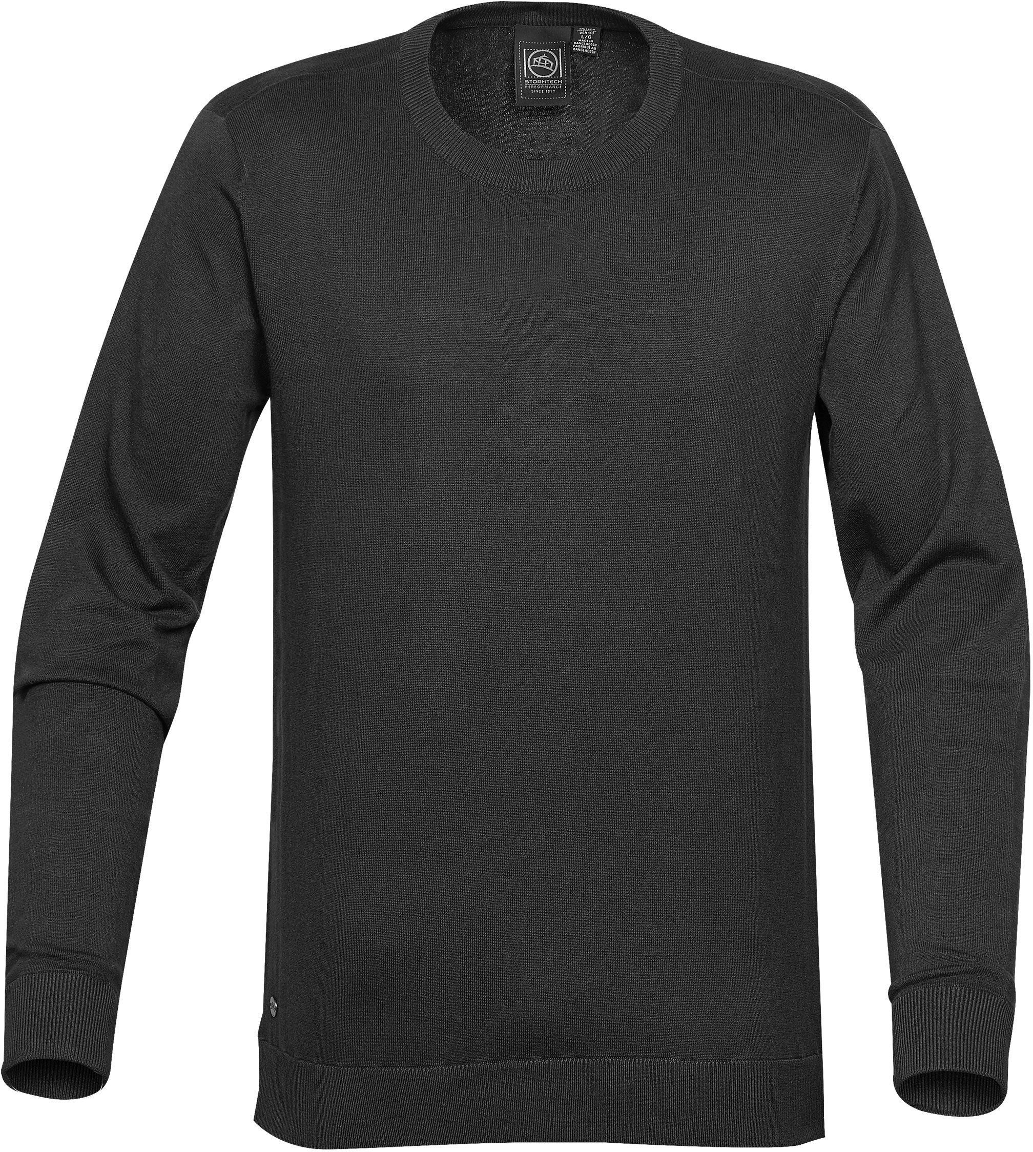 Men's Laguna Crew Neck Sweater