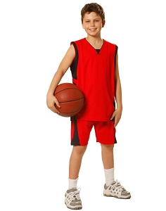 Kid's Basketball Shorts, From $11.8