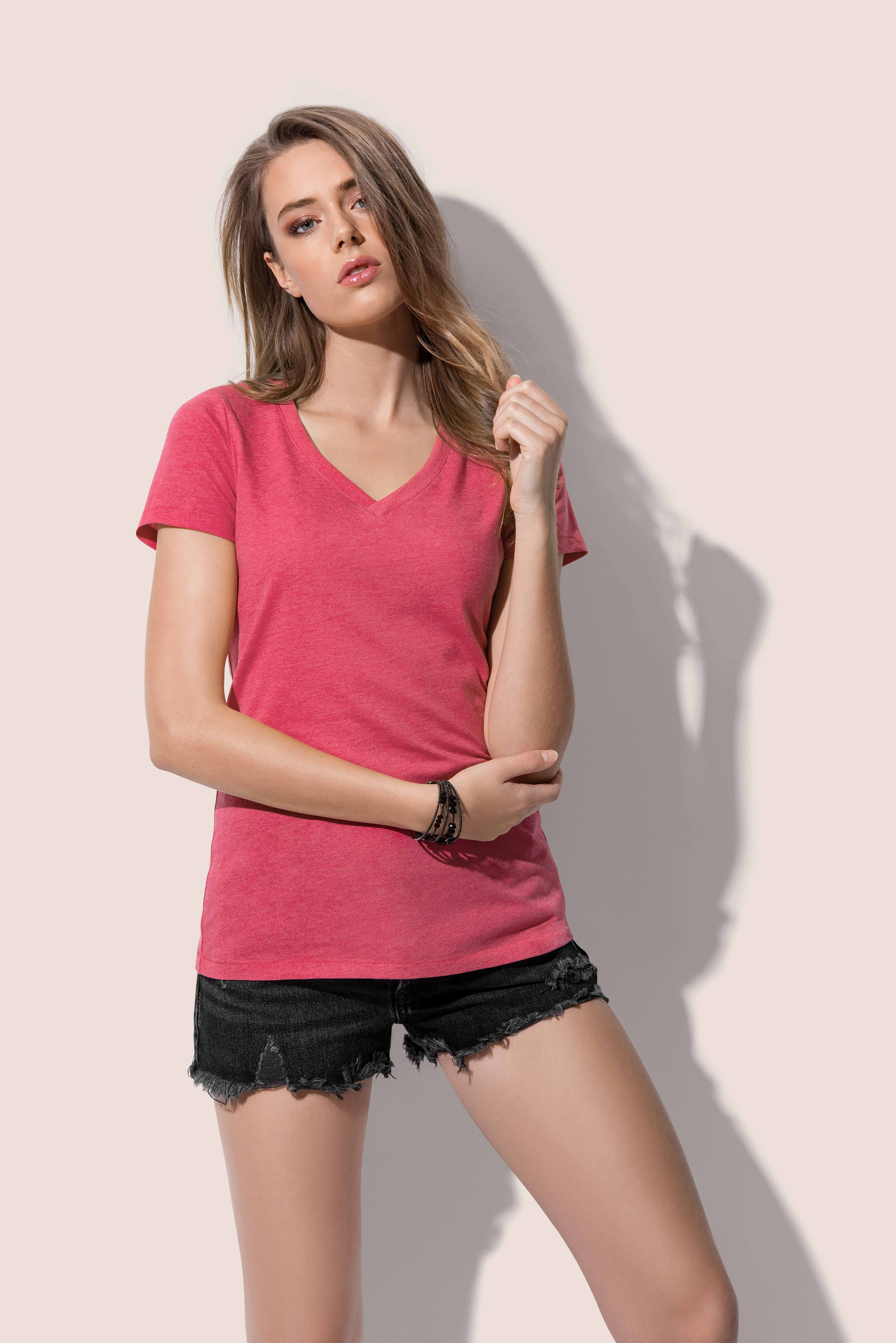 Women's Lisa V-neck