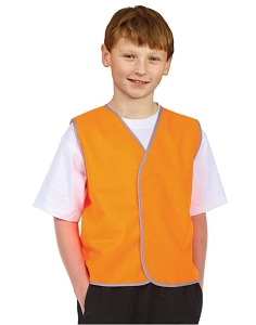 Hi-Vis Kid's Safety Vest, From $3.1
