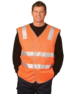 Hi-Vis safety vest reflective tapes, From $10.5