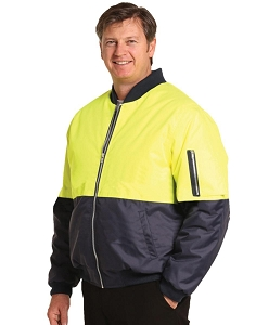 Hi-Vis Two Tone Flying Jacket, From $37.8