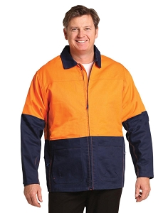 Hi-Vis Two Tone Work Jacket, From $74.2