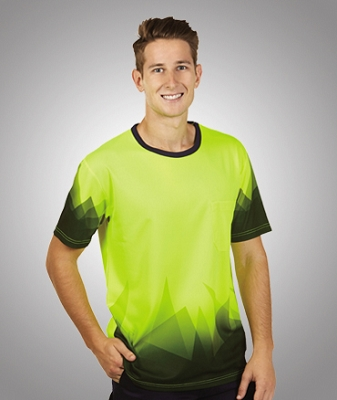 Hi Vis Sublimation T-shirt