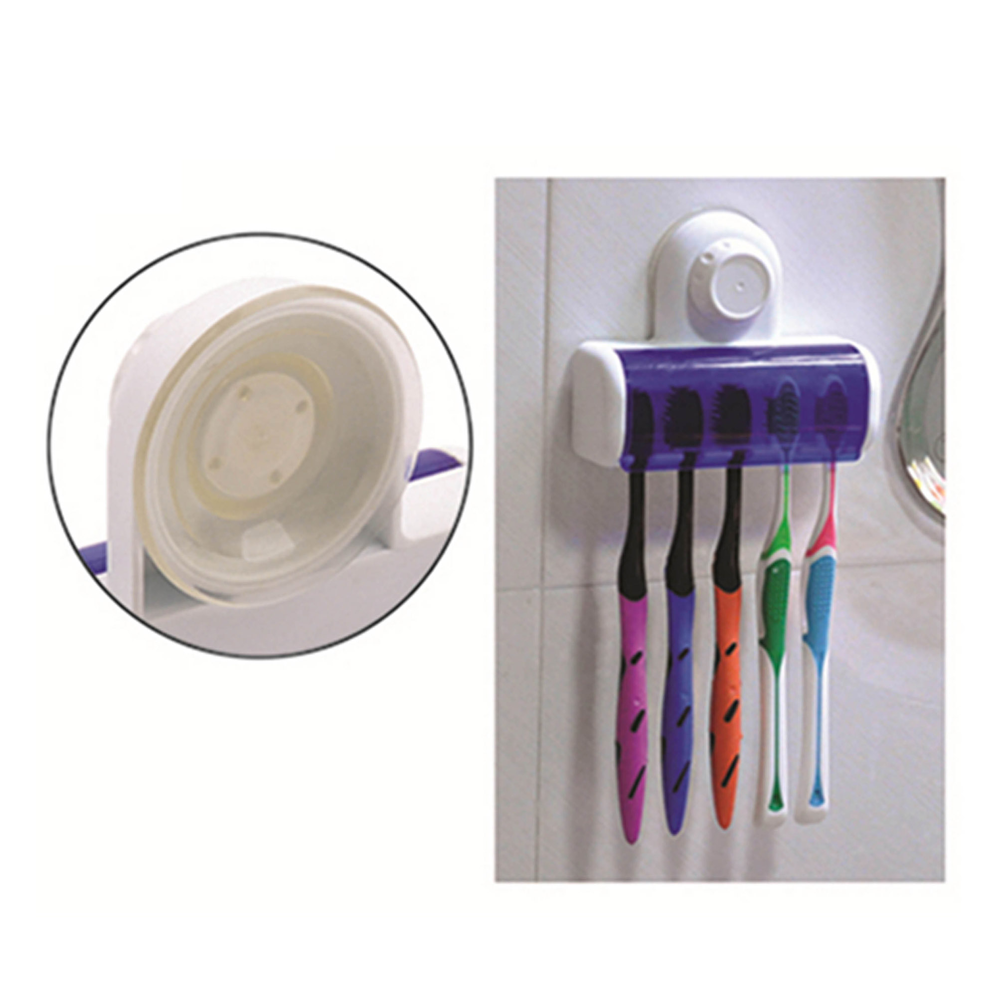 TOOTHBRUSH HOLDER - 1 Colour Print
