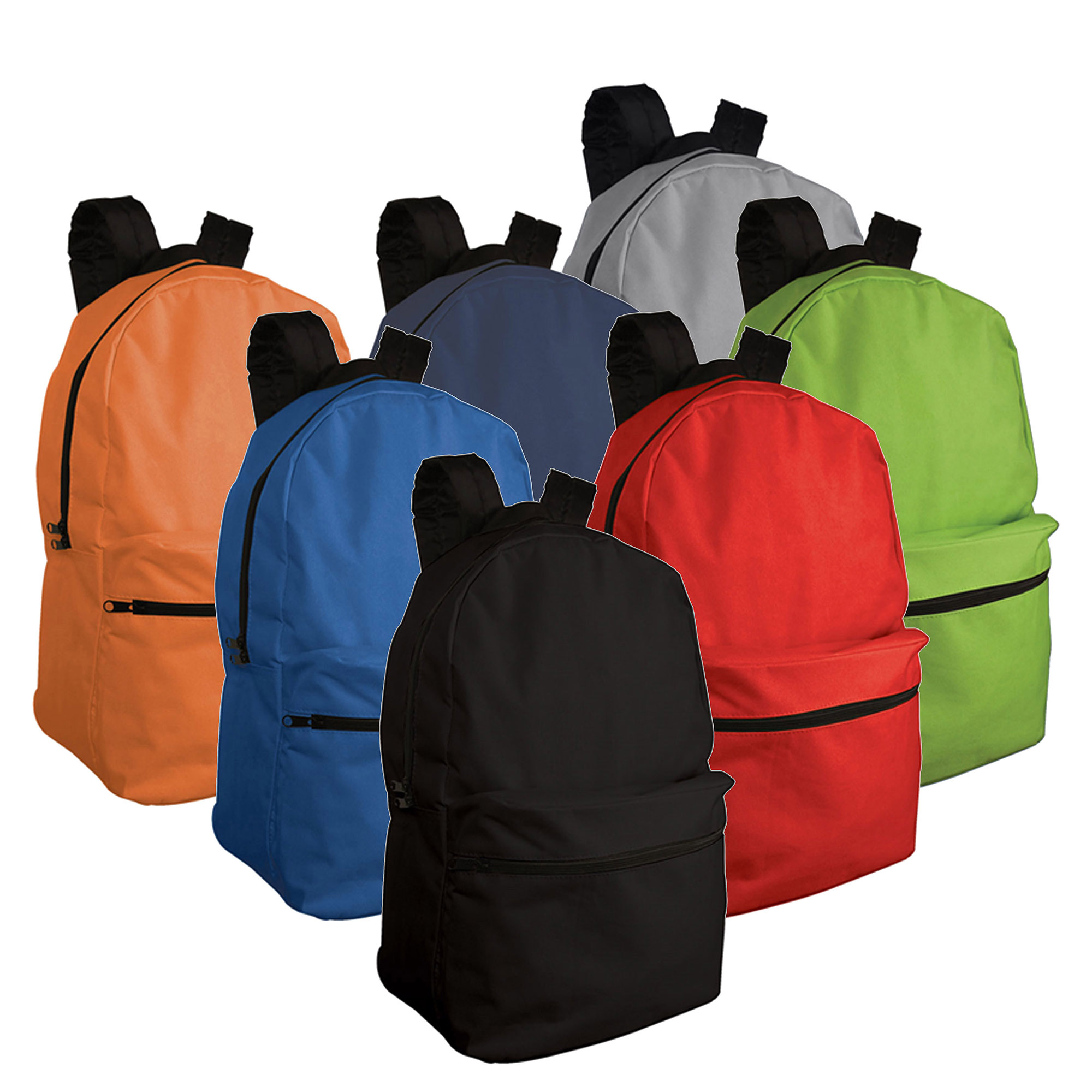 BACKPACK - 1 Colour Print, From $4.61