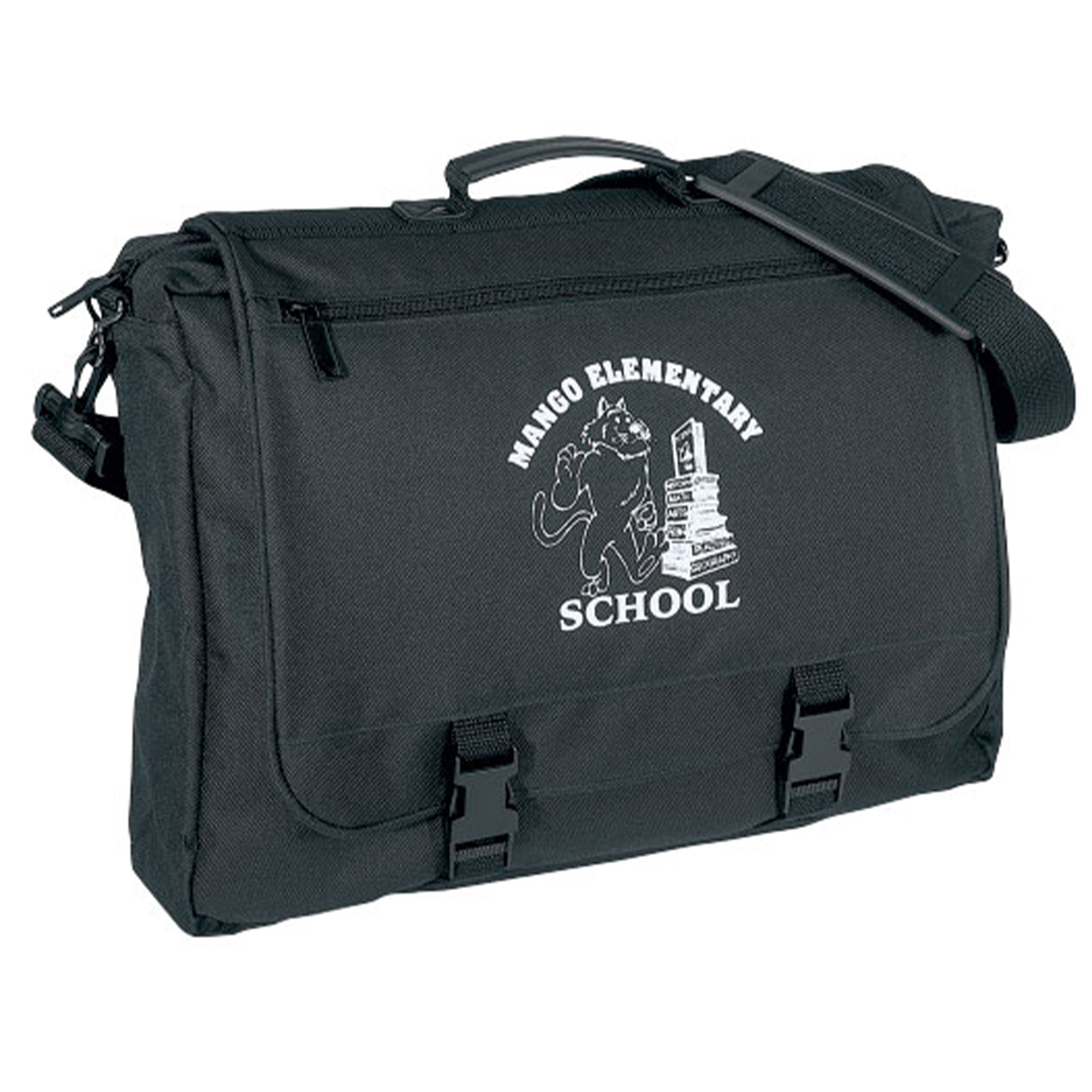 STANDARD BRIEFCASE - 1 Colour Print, From $9.74