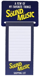 Rectangular Magnet 95 x 70 mm, Notepad (colour)70 x 140 mm - Includes a full colour print, From $1.55