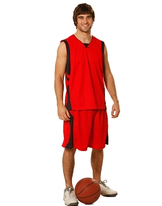Adults' Basketball Singlet, From $12.5