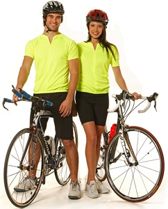 Unisex Cyclying Top, From $13.8