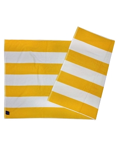 Striped Beach Towel, From $18.3