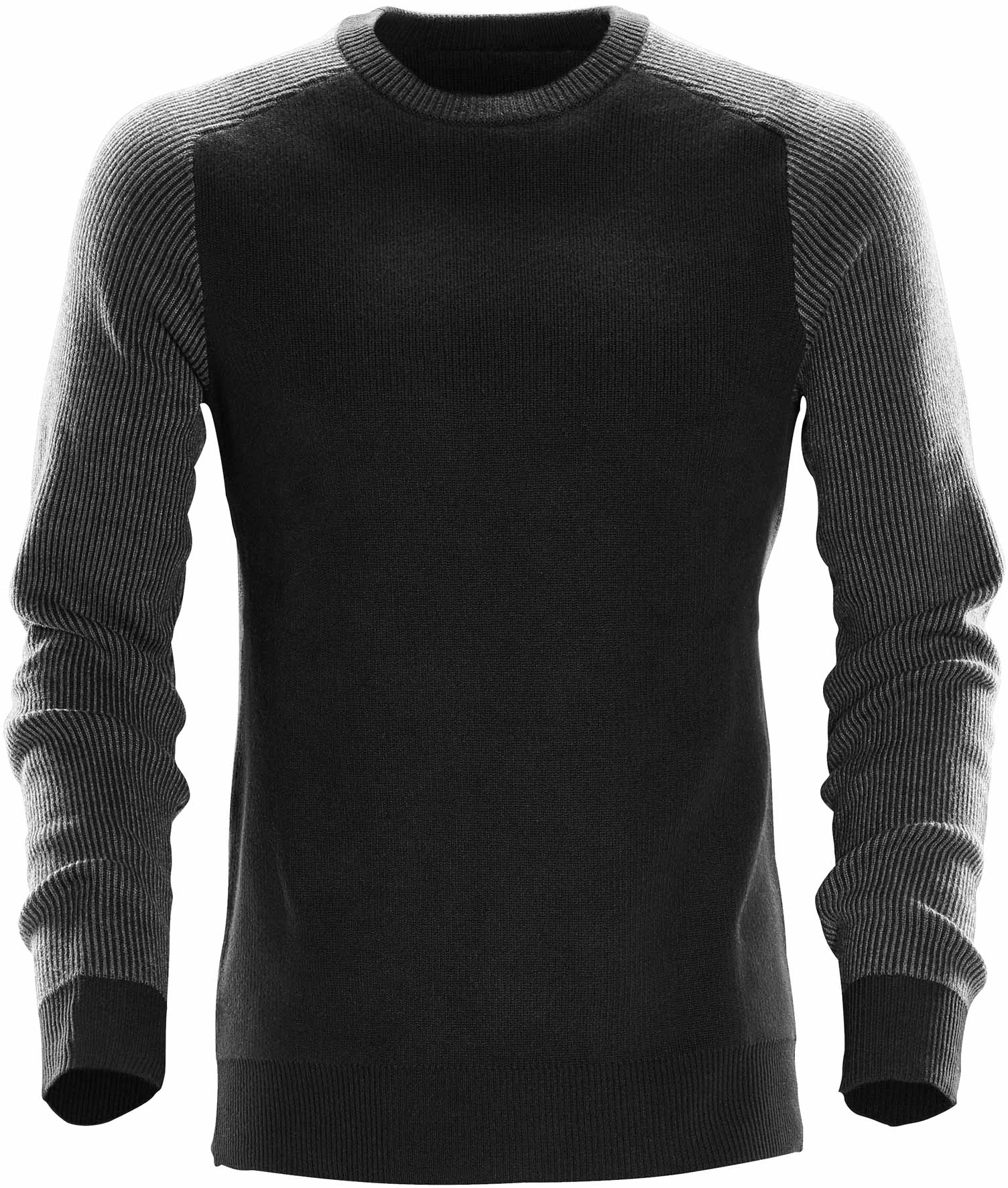 Men's Onyx Sweater