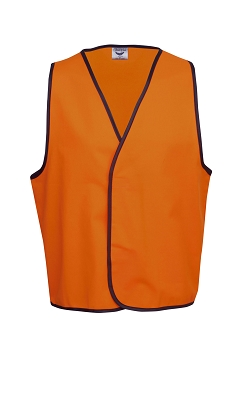 Hi-Vis Safety Day Vest