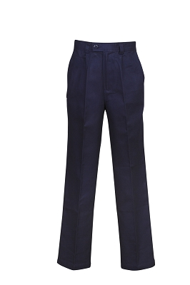 Heavy Weight Drill Trousers