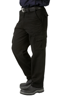 Heavy Weight Drill Cargo Pants