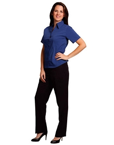 Ladies Permanent Press Pants, From $26.1