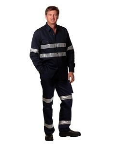 Drill pant pockets on leg with 3M Tapes, From $31.3