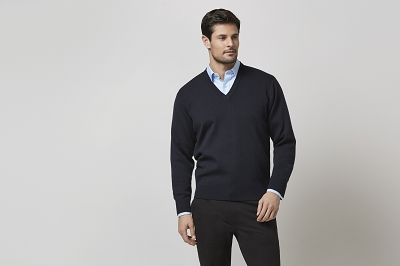 Mens Woolmix Pullover, From 49.64