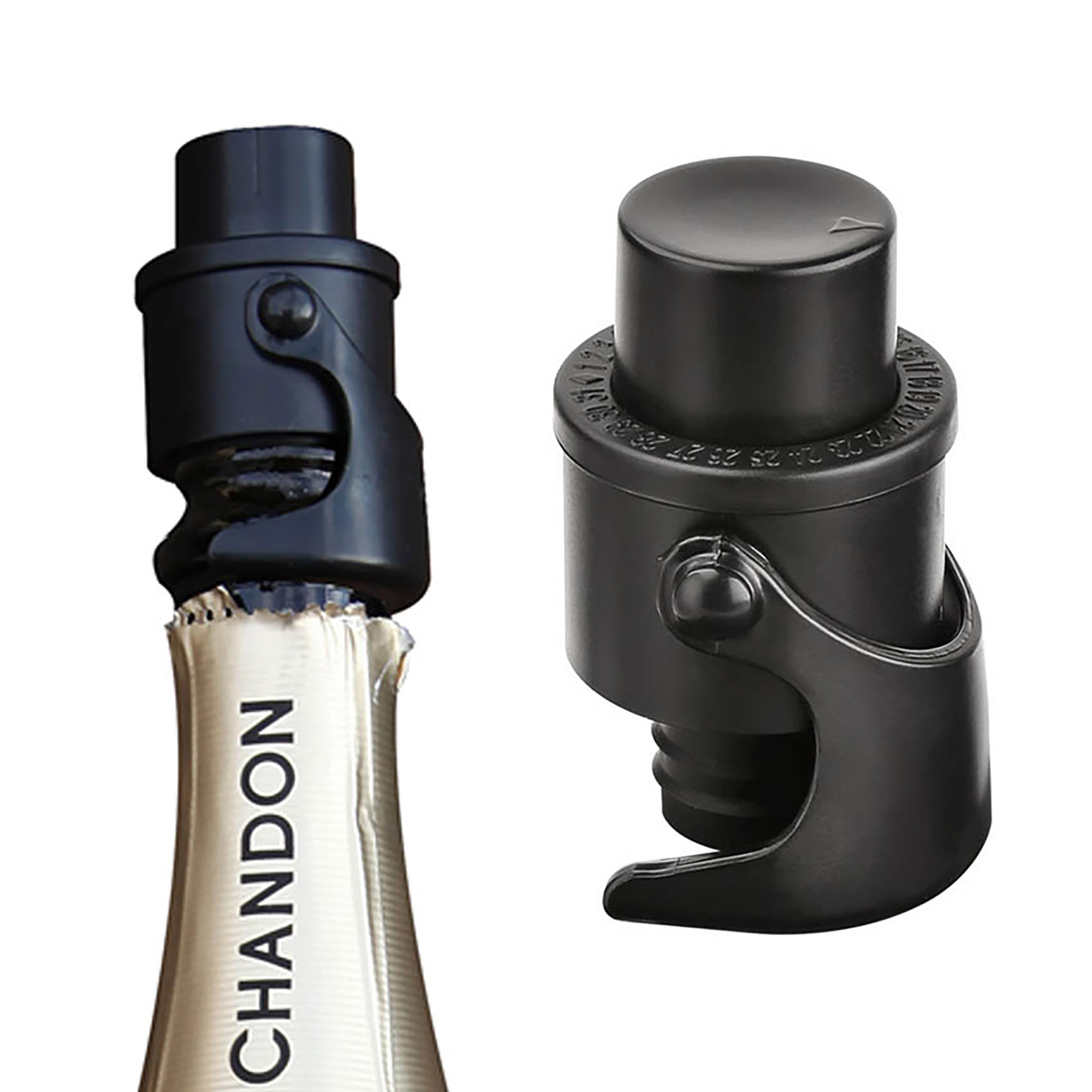 CHAMPAGNE STOPPER - 1 Colour Print, From $3.2
