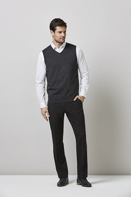 Mens Milano Vest, From 45.68