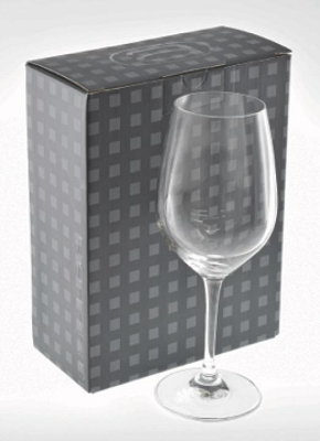 White Wine  per  (Twin Pack) - Includes a 1 colour printed logo, From $13.1