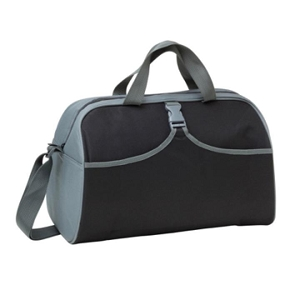 Carrington Duffle Cooler Bag - Includes a 1 Colour Print, From $15.9