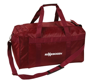 Nylon Sports Bag, From 14.02